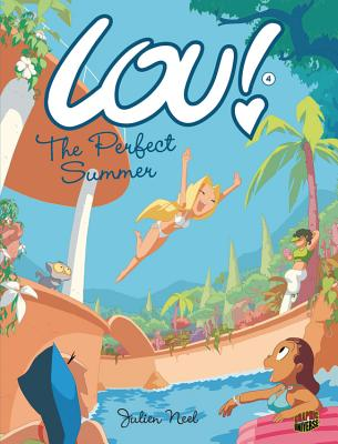 He Perfect Summer 4 By Neel, Julien/ Neel, Julien (ILT)